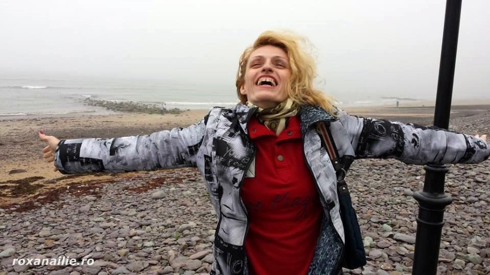 Să vină culorile trăirilor înapoi la mine (pe malul Atlanticului, în Ring of Kerry)