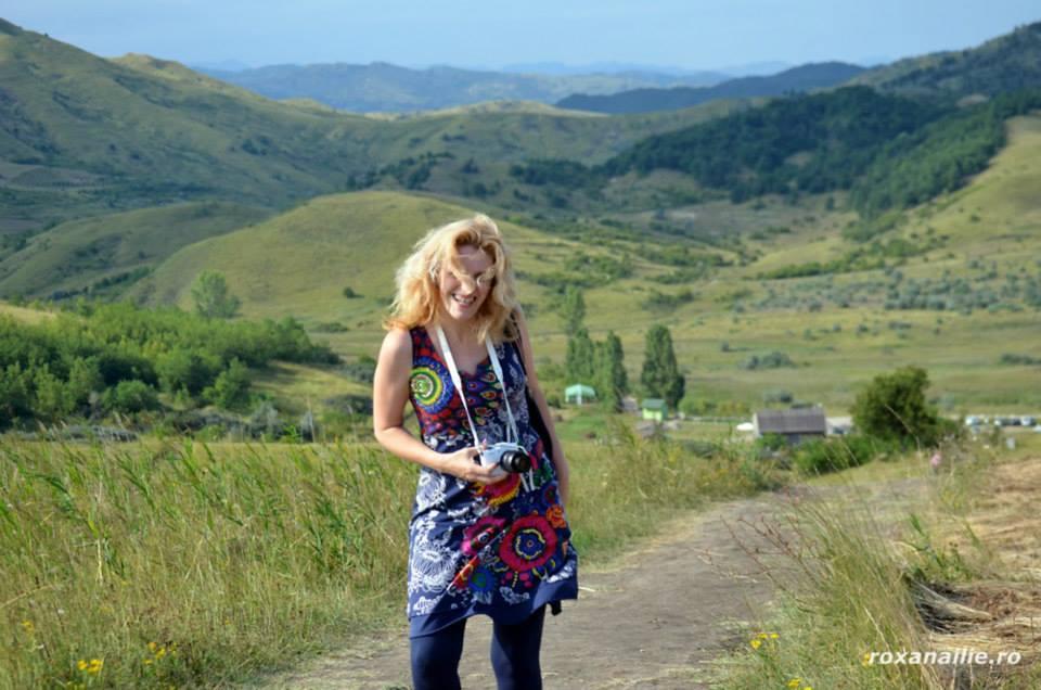 Hoinărind prin România