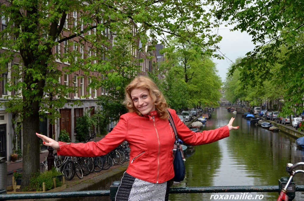 Săgalnicul Amsterdam
