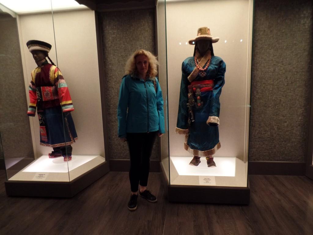 Shanghai multicolor. La Muzeul din Shanghai, unul de top intre muzeele lumii