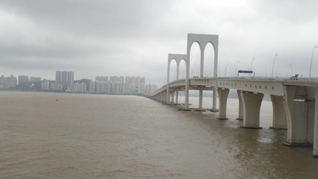 Cam frumos in Macau