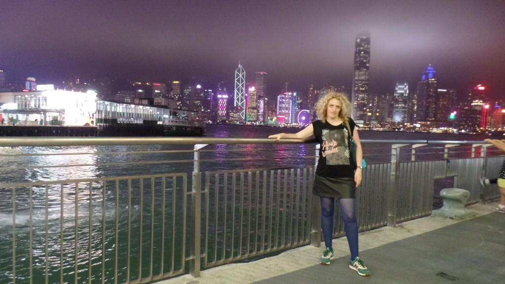 Cum să nu te îndrăgosteşti de Hong Kong?
