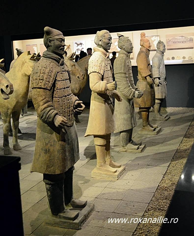 Linia de apărare a împăratului