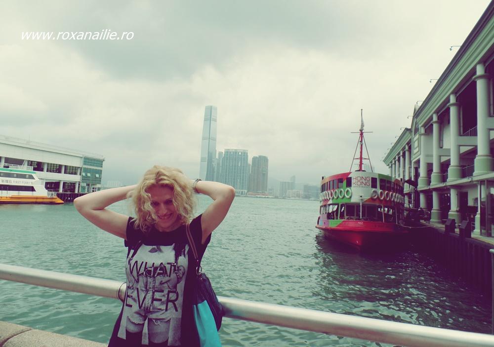 Hong Kong. Pur și simplu îl iubesc :)