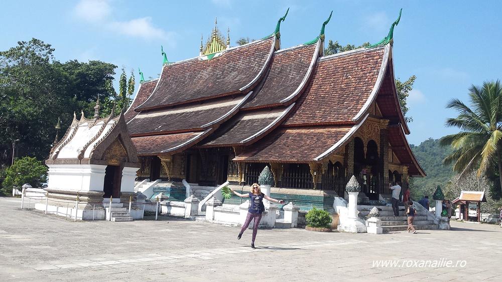 Călătoare-ntr-un picior, ghici Luang Prabang ce-i?