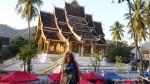 Luang Prabang, stare de introspecție senină
