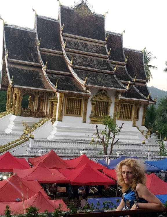 Cele 5 introspecții senine oferite de Luang Prabang